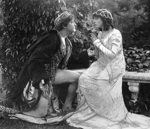 Romeo and Juliet, 1908