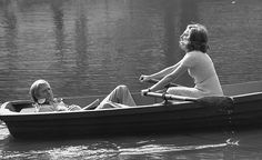 Conservancy Waters in the timeless The Way We Were